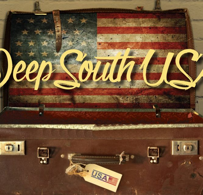 America's Deep South