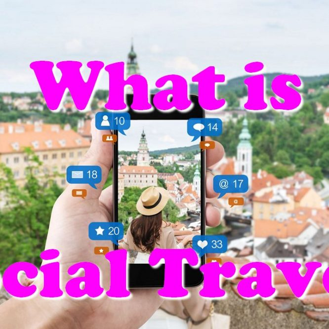 What is Social Travel?